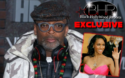 "Jada Pinkett Smith And Spike Lee Are Not Attending The Oscars Due To ""No Black Actors Being Nominated"""
