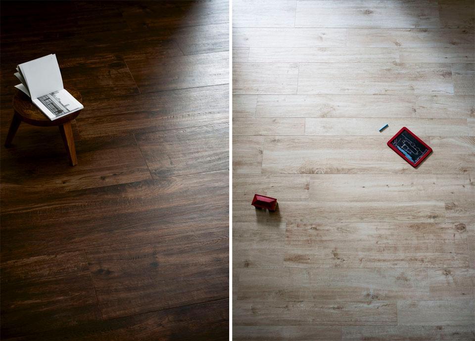 Little Helsinki Wood Like Floor Tiles