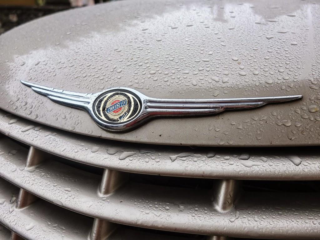 Histoire de la marque de voiture américaine chryster