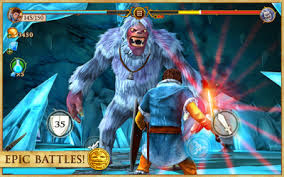 Beast Quest - Open World RPG MOD APK Android