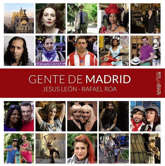 Gente de Madrid