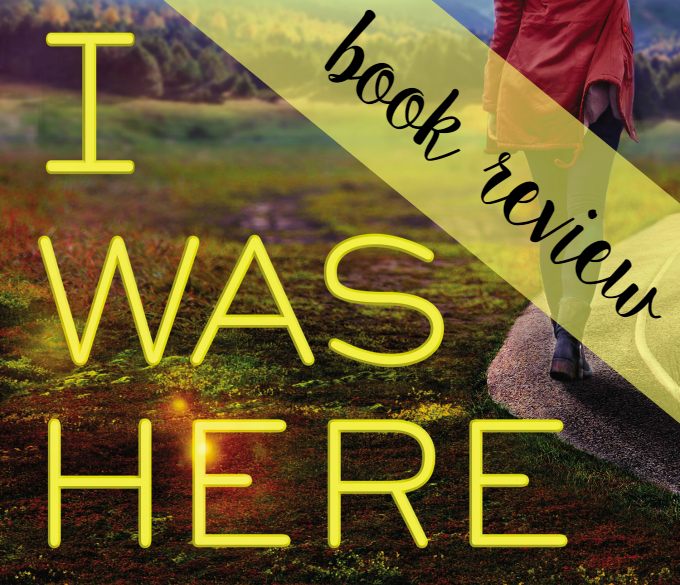 i was here gayle forman book review