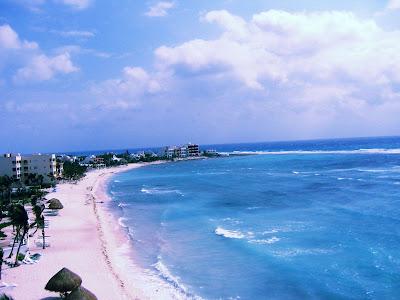 (Mexico) - Riviera Maya - Akumal