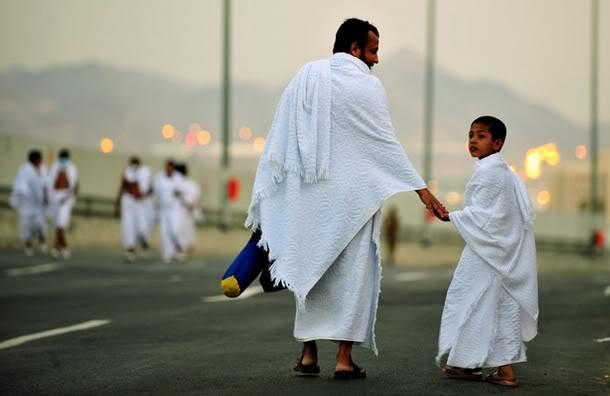 Jelang Puncak Haji di Armina, Jamaah Haji Risiko Tinggi Perlu Perhatian Serius