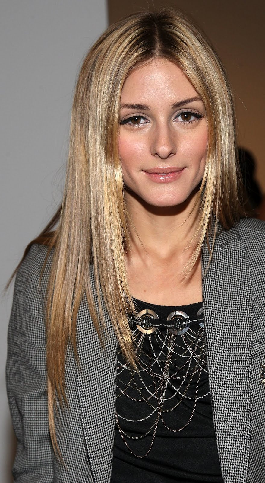 Hairstyle Name Olivia Palermo Hairstyles Pictures