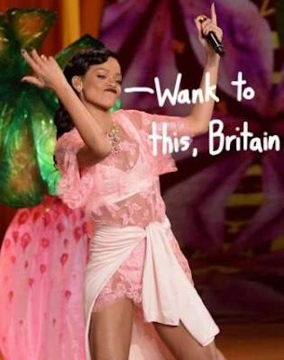 Koleksi Foto Rihanna