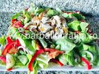 Salata de pui preparare reteta