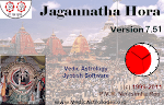 Official Site for Jagannatha Hora