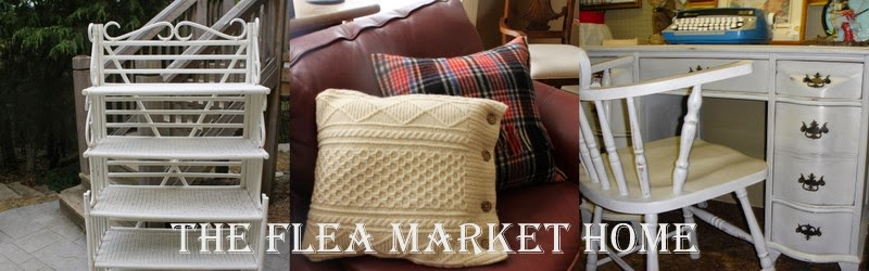 The Flea Market Home