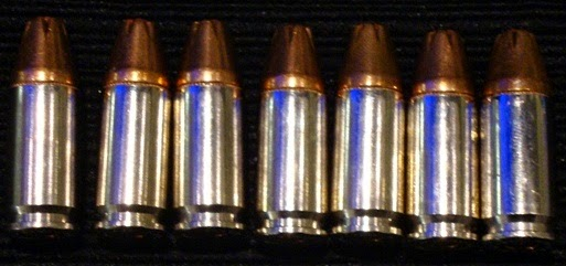 Ammunition Discovered in Carry-on Bag at Houston (IAH)