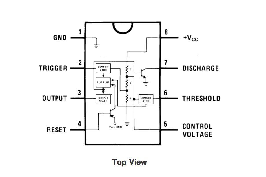 colores de resistencias  componentes electronicos 555