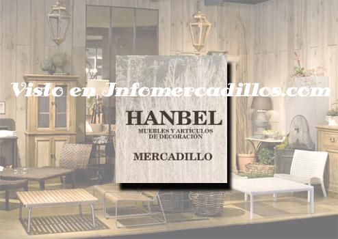 Mercadillos - Mercadillo de Muebles Hanbel