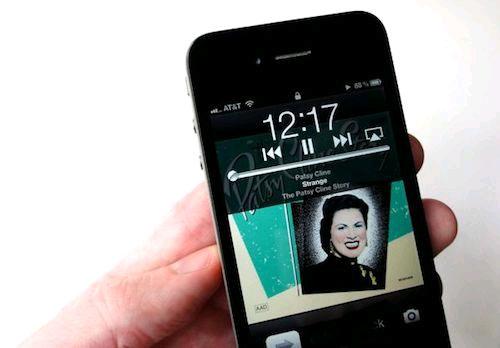 Hướng dẫn  Sử dụng tai nghe iPhone để điều khiển điện thoại 2