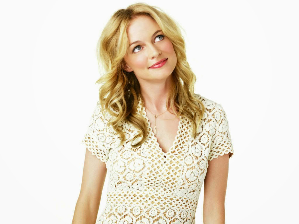 Heather Graham Wallpapers Free Download