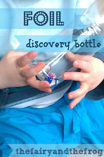 discovery bottle