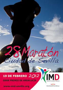 28ª MARATÓN DE SEVILLA