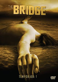"""THE BRIDGE"" (Primera temporada) "" (2013, Fox Video)"