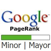 About The Minor and Major Updates by Google Pagerank | Sharing SEO