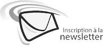 Inscrivez-vous aux News Greci !