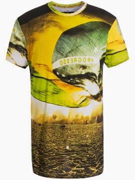 camiseta Copa del Mundo Brasil Eleven Paris