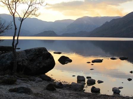 Lago de Sanabria (Zamora) IMG_1688