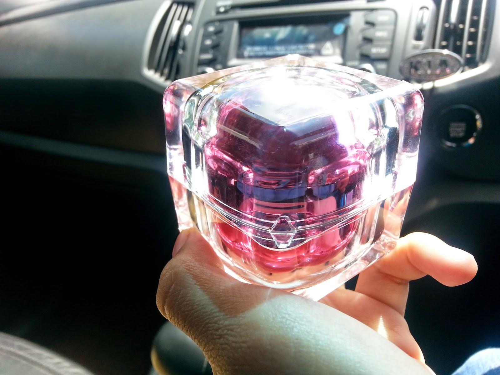 Inspiredfafabeauty Nenhong Pinky Lips Gel Original Pemerah Bibir Asal Fafa Pon Kering N Gelaptapi Lpas Pakai Ni Hari2 Da X Pink Sentiasa Seriousss Bekas Die Lawa Taw Huhu