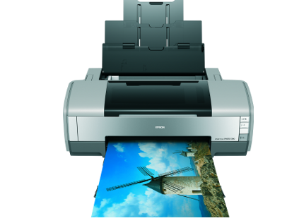 Epson Stylus Photo 1390 Driver Download