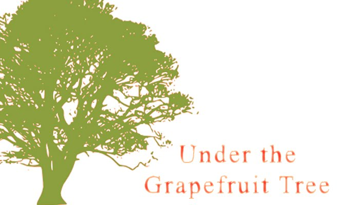 Under the Grapefruit Tree