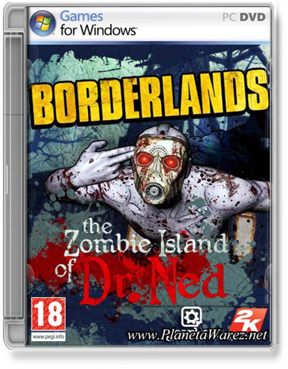 Bravo Black Hits Vol.32 (2015). Borderlands + DLC: The Zombie Island of Dr