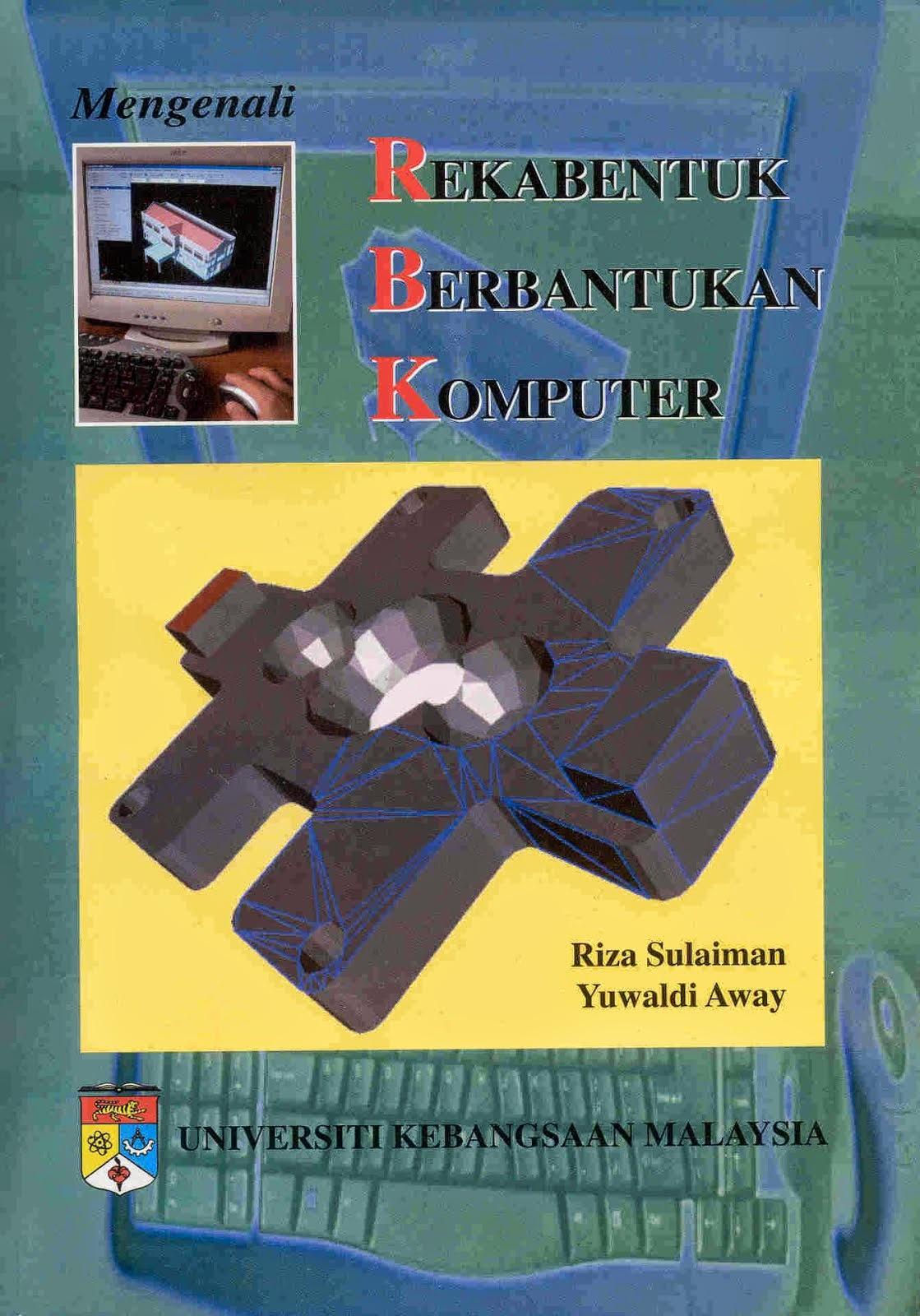 Rekabentuk Berbantu Komputer