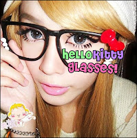 Kawaii Eyewear