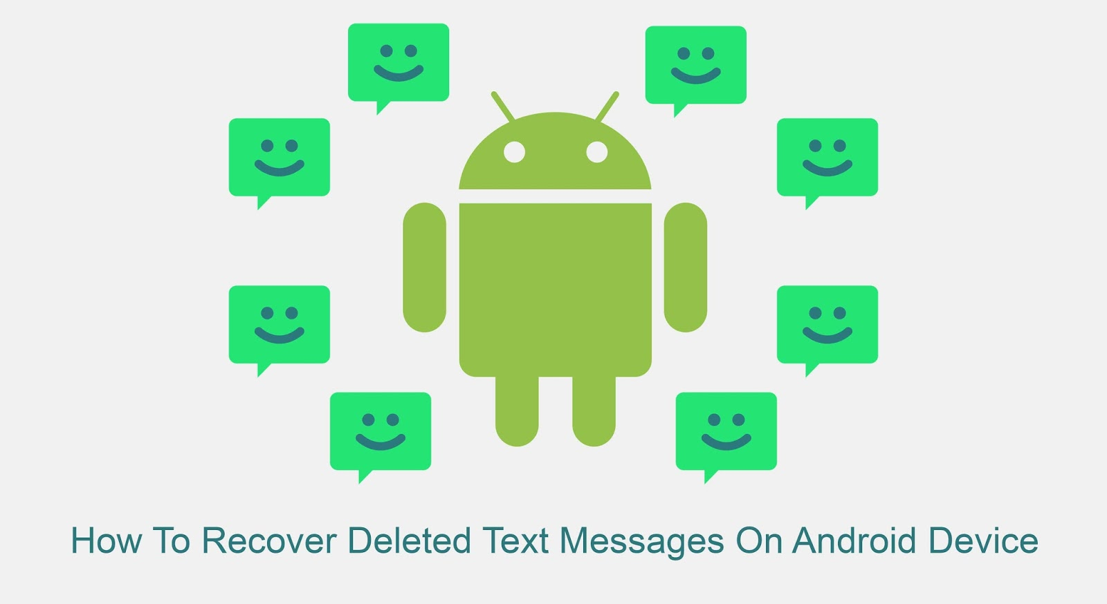How do i retrieve deleted pictures from my android phone Android Picture Recovery Recover Pictures from Android