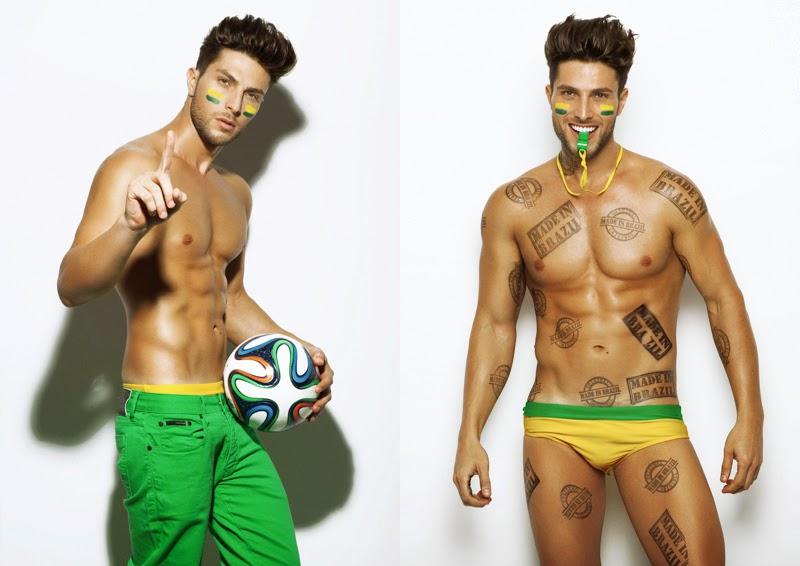 Bruno Faria brazil