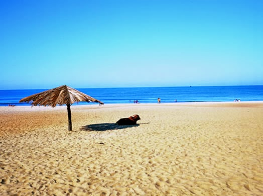 Beaches of Pondicherry