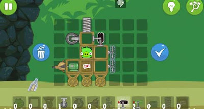 Free Download Games Bad Piggies Full Version For PC