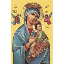 Nossa Senhora do Perpétuo Socorro