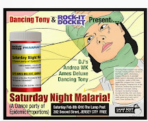 04-26 NEXT Saturday Night Malaria [formerly Saturday Night Beiber]
