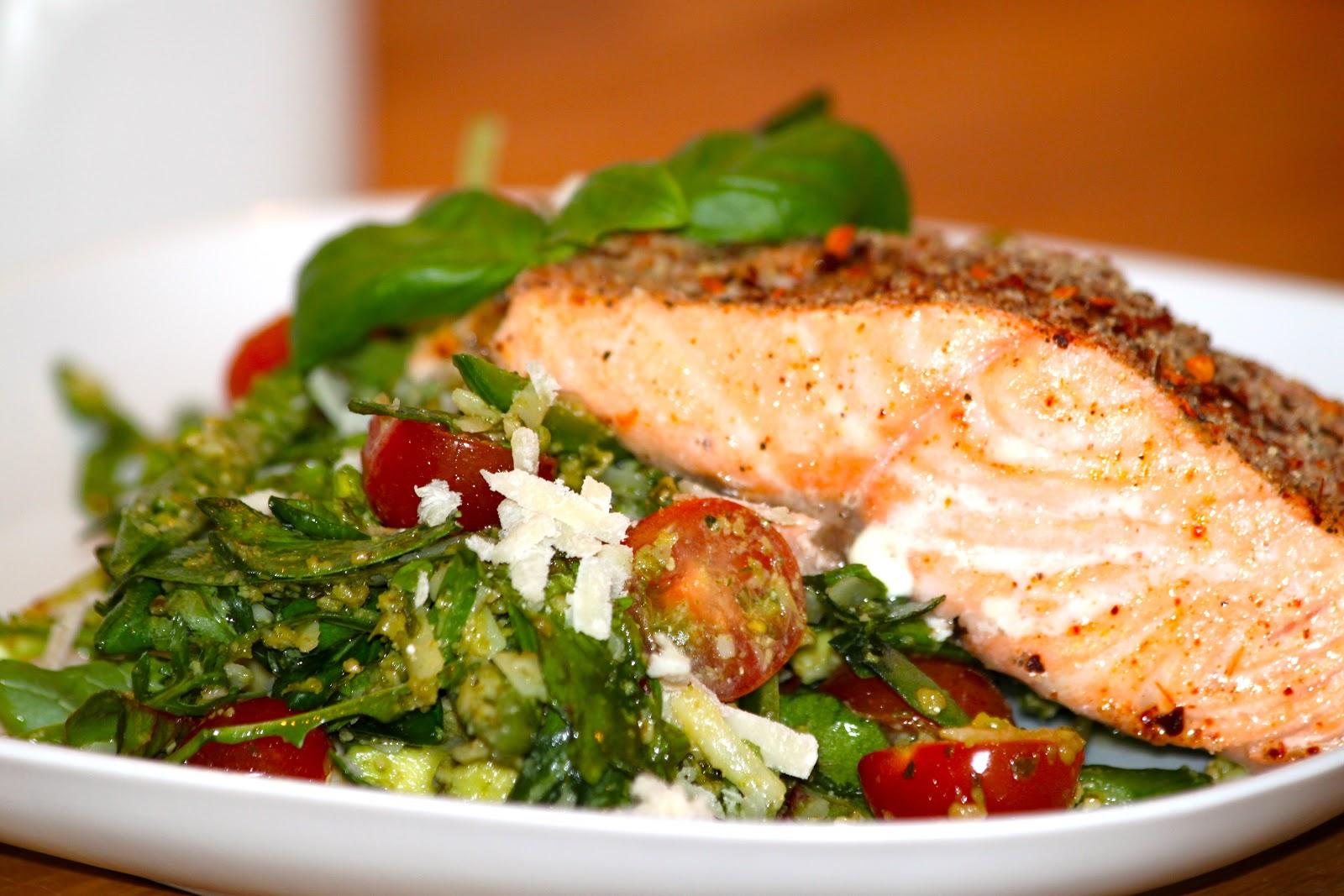 vegetariskt alternativ till fisk