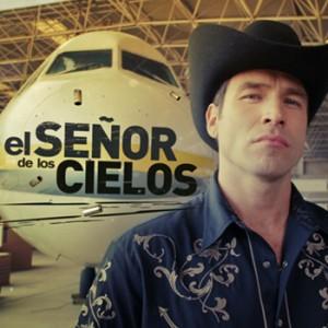 El Señor De Los Cielos' nueva co producción de Caracol Tv y ...
