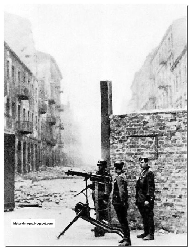 warsaw uprising A guide to the events of the doomed 1944 warsaw uprising a complete account  followed by recollections of participants.