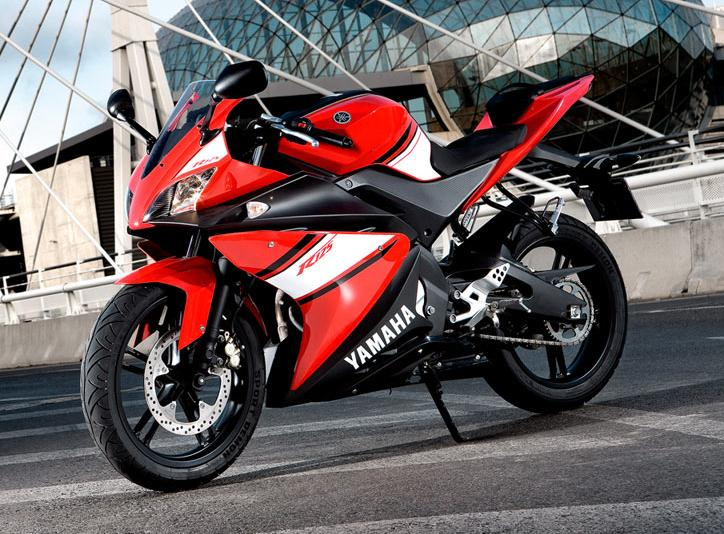 2013 Yamaha Yzf R6 Review Total Motorcycle Your Virtual ...