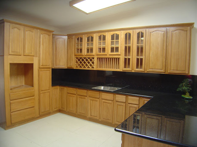 Cheap Kitchen Designs Photo