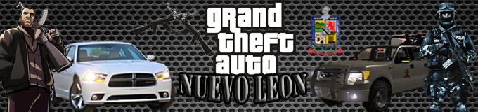 Gta Nuevo Leon