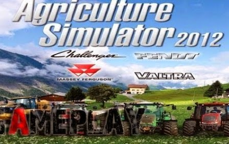 Agricultural Simulator 2012 PC Game