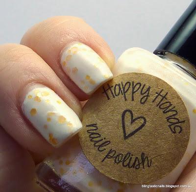 Happy Hands Mayonegg