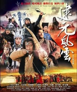 Sóng Gió Nguyên Triều - Legend of the Yuan Empire Founder (2013) - FFVN - (50/50)