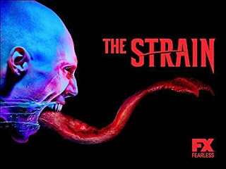 THE STRAIN season two premiere review