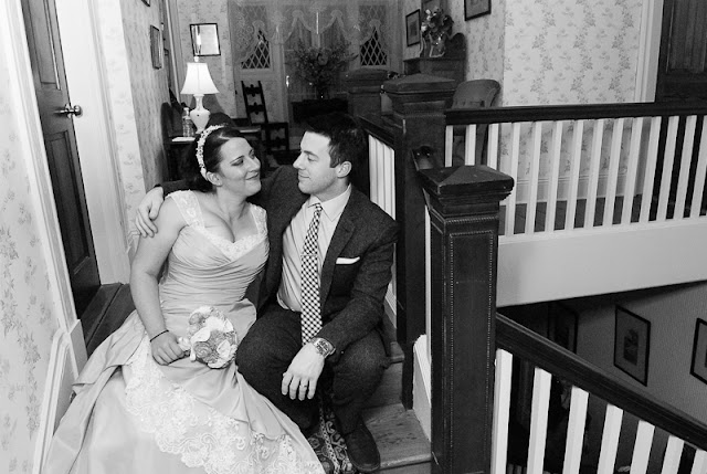 Lennox MA Wedding Photographer