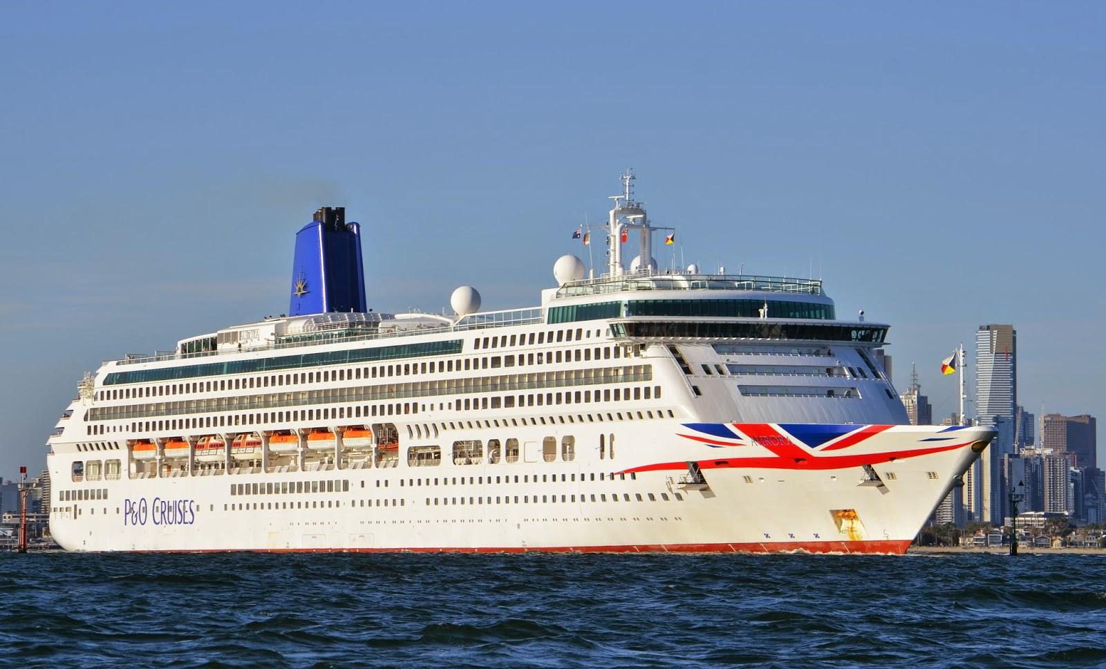31 Brilliant The Aurora Cruise Ship | Fitbudha.com