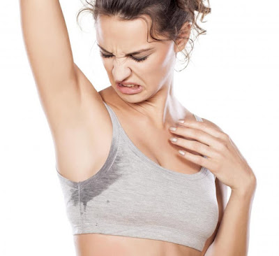 How to Eliminate Underarm Odor